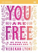 You Are Free (Dvd Study) DVD