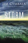 Storm Hardback