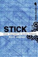 Stick (Deeper Series) Paperback