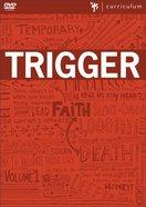 Trigger Volume 1 (Dvd-rom) Dvd-rom