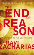 The End of Reason Hardback