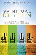 Spiritual Rhythm Hardback