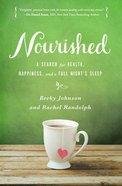 Nourished Paperback