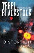 Distortion (#02 in Moonlighters Series) Hardback