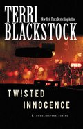 Twisted Innocence (#03 in Moonlighters Series) Hardback