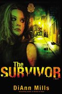 The Survivor (#02 in Crime Scene Houston Series) Paperback