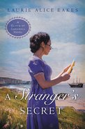 A Stranger's Secret (#02 in Cliffs Of Cornwall Series) Paperback