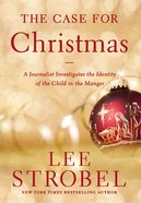 The Case For Christmas Hardback