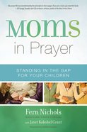 Moms in Prayer Paperback