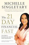 The 21-Day Financial Fast Paperback