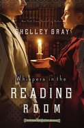 Whispers in the Reading Room (#03 in The Chicago World's Fair Mystery Series)