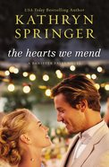 The Hearts We Mend (#02 in A Banister Falls Novel Series) Paperback
