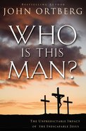 Who is This Man? Paperback