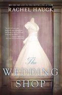 The Wedding Shop Paperback