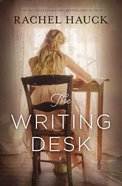 The Writing Desk Paperback