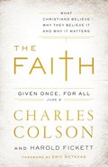 The Faith Paperback
