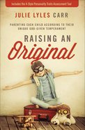Raising An Original Paperback