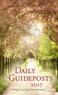 Daily Guideposts 2017 Hardback