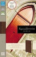 NIV Ragamuffin Bible Acorn (Black Letter Edition)