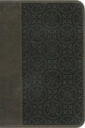 NIV New Testament With Psalms and Proverbs Chocolate (Black Letter Edition) Premium Imitation Leather