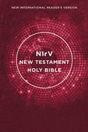 NIRV Outreach New Testament Pink