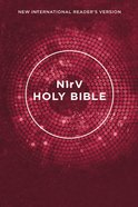 NIRV Outreach Bible Pink