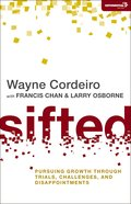 Sifted (Exponential Series) Paperback
