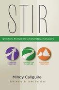 Stir Paperback