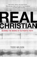 Real Christian Paperback