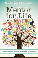 Mentor For Life Paperback