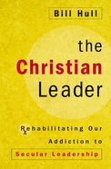 The Christian Leader Paperback