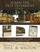 Learn the Old Testament Pack