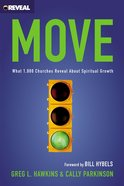 Move: What 1,000 Churches Reveal About Spiritual Growth Paperback
