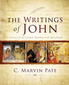 The Writings of John Paperback