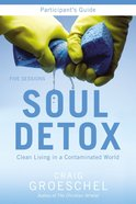 Soul Detox (Participant's Guide With Dvd) DVD
