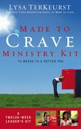 Made to Crave (Ministry Kit) Pack