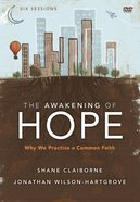 The Awakening of Hope: DVD & Book (Pack) Pack