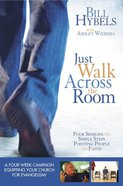 Just Walk Across the Room (Updated) (Curriculum Kit) Pack