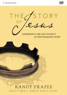 The Story of Jesus (DVD Study) (The Story Of Jesus Series) DVD