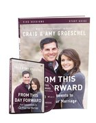From This Day Forward (Study Guide With Dvd)