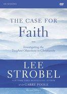 The Case For Faith: A DVD Study DVD