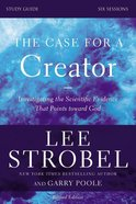 Case For a Creator, the (Study Guide) Paperback