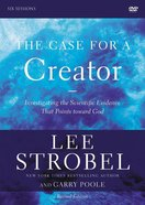 The Case For a Creator: A DVD Study DVD