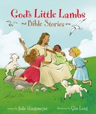 God's Little Lambs Bible Stories Hardback