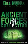 Ancient Forces Collection (#04 in Forbidden Doors Collection Series)