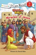 Miracles of Jesus (I Can Read!2/adventure Bible Series)