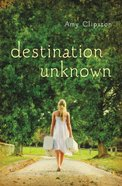 Destination Unknown Paperback