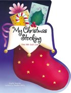 My Christmas Stocking Board Book