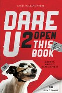 Dare U 2 Open This Book (Guys) Paperback