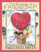 The Blessings of Friendship Treasury Hardback